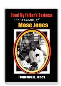 About My Father's Business II