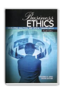 Business and Law Ethics